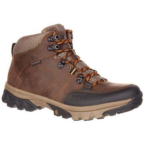 Rocky RKS0300 Men's Endeavor Point Waterproof Outdoor Boots