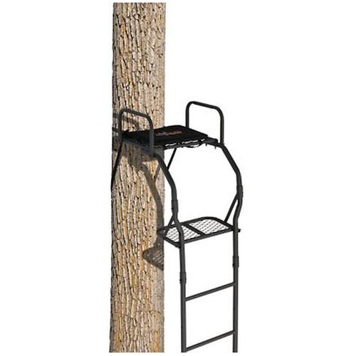Big Game Warrior Pro 16' Ladderstand LS0100