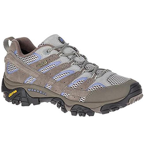 Merrell Women's Moab 2 Waterproof Hiking Shoe Falcon