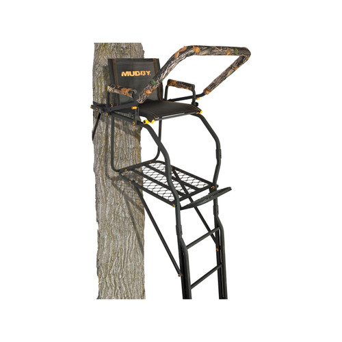Muddy The Skybox 20' Ladder Stand