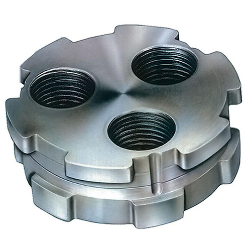 LEE 90497 3 HOLE TURRET (ONLY)