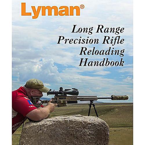 LYMAN 9816060 LONG RANGE PRECISION RIFLE RELOADING