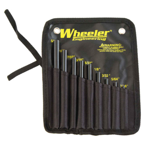 Battenfeld Technologies Wheeler Roll Pin Starter Set, 710910