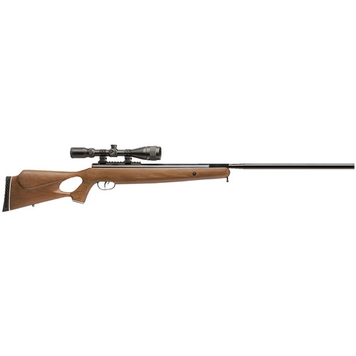 Benjamin BT1122WNP Trail NP XL1100 Single Shot Air Rifle Wood