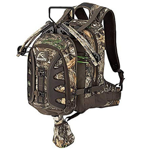 INSIGHTS 9201 SHIFT CROSSBOW /RIFLE PACK REALTREE EDGE