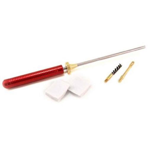 """Pro Shot .22 Caliber 6.5"""" Pistol Kit Packaged In Tube, 6.5-22"""