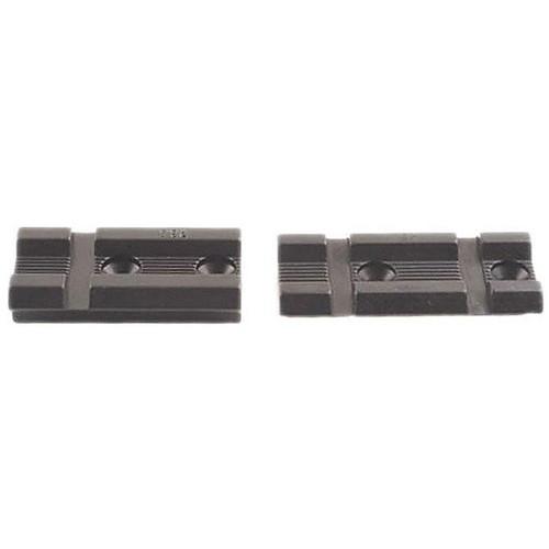 Leupold Rifleman 2 Piece Weaver Style Remington 700 Matte Black 55890