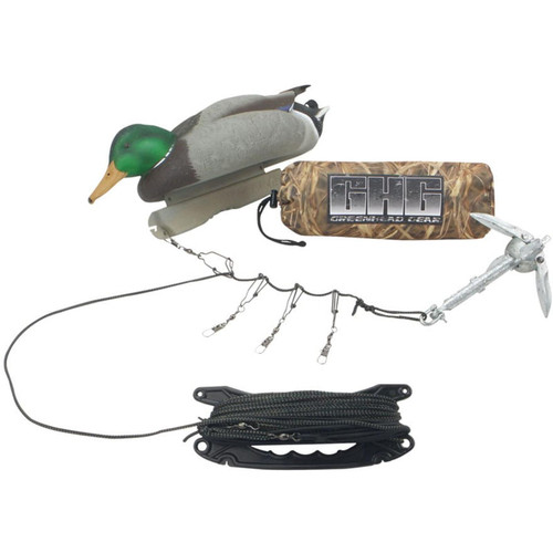 GHG Swimmer-Chaser Kit