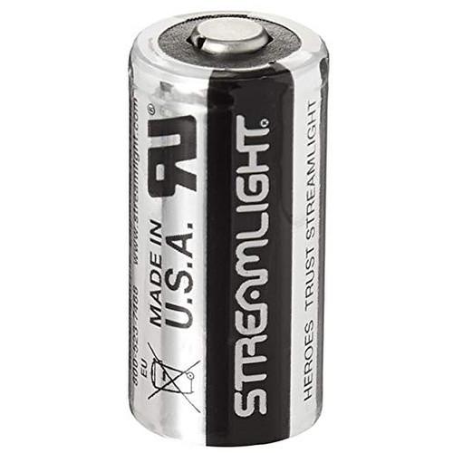 Streamlight Lithium Batteries