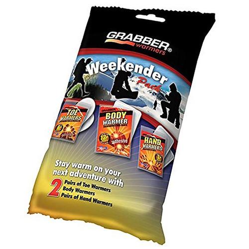 Grabber Weekender Multi- Warmer Pack