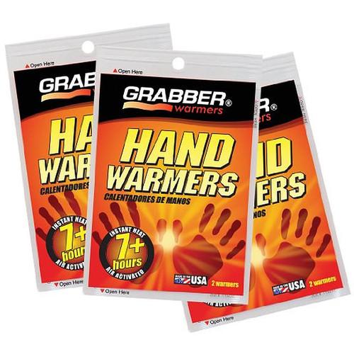 Grabber Hand Warmer (3Pack)
