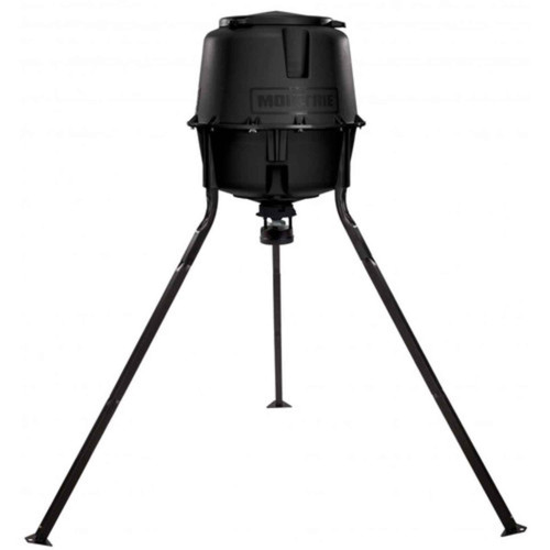 Moultrie Deer Feeder Tripod Standard, MFG-13220