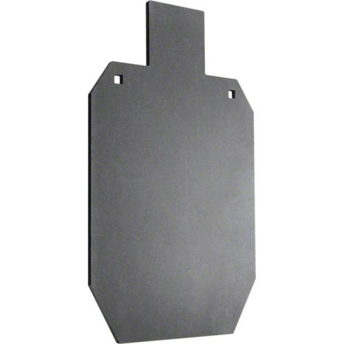 "Champion Center Mass 2/3 IPSC AR500 .375"" Steel Target 44907"
