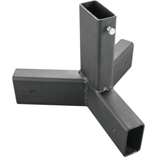 "Champion Targets 2""x4"" Tripod Bracket Steel Black, 44106"