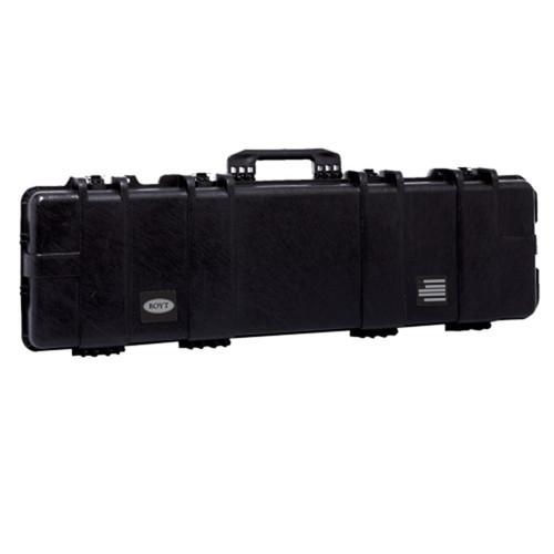 "Boyt Harness H52SG H-Series Single Rifle/Shotgun Case Black 53.5"" x 14"" x 5"" (Exterior)"