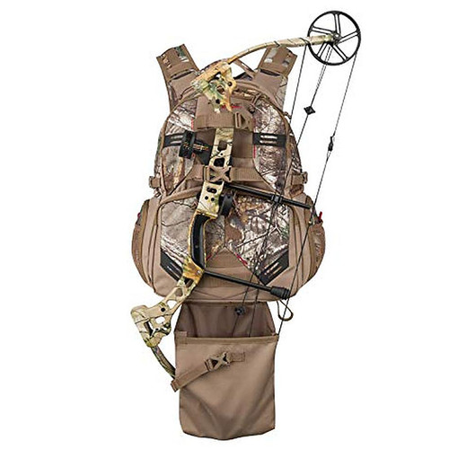 Fieldline Pro Series Quarry Day Pack Mossy Oak Break Up Country FCB041FLP-MBUC