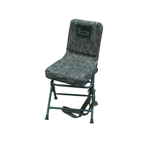 Banded Swivel Blind Chair - Regular Bottomland B08704