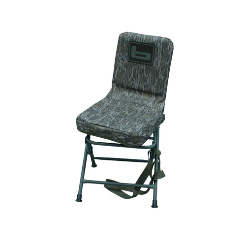 Banded Swivel Blind Chair Regular Bottomland