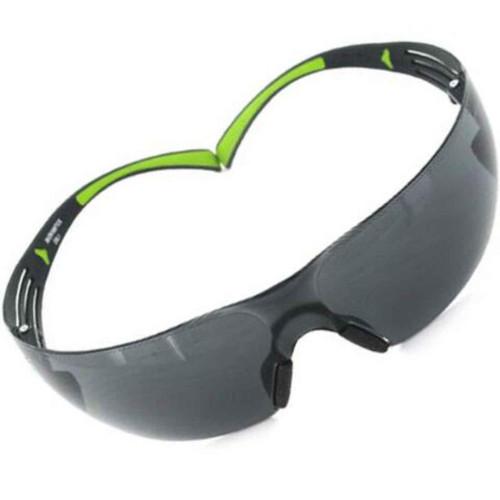 Peltor Sport SecureFit Eye Protection Gray, SF400-PG-8