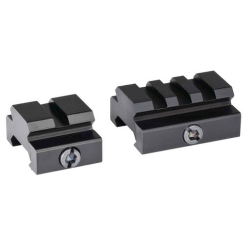 Weaver Lightweight Tactical Picatinny Riser Aluminum Set, 99658