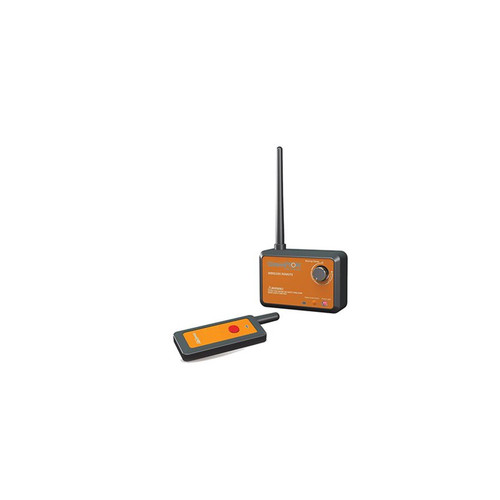 Champion Traps and Targets, Wheely Bird/Workhorse, Wireless Remote
