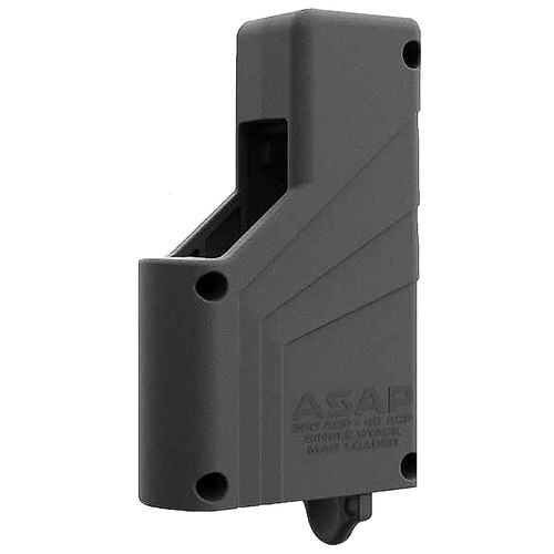 Butler Creek ASAP Universal Single Stack Magazine Loader 9mm - .45 ACP BCA1XSML