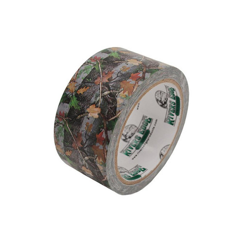 River's Edge Products Camo Duct Tape, 10-Yard