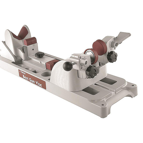 Tipton Best Gunsmithing & Cleaning Rifle Vise 181181