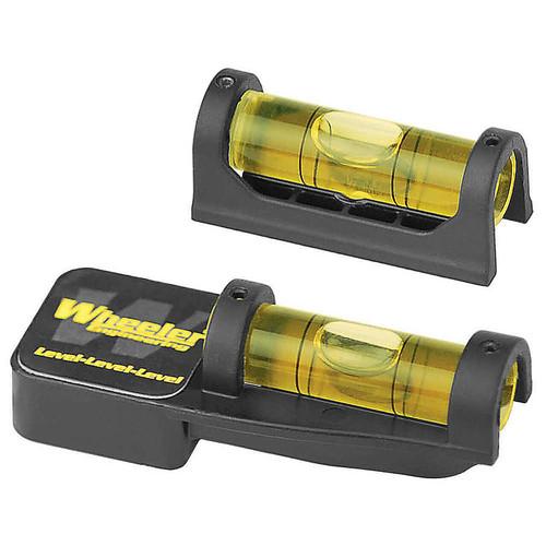 Wheeler Level-Level-Level Scope Crosshair Leveling Tool, 113-088