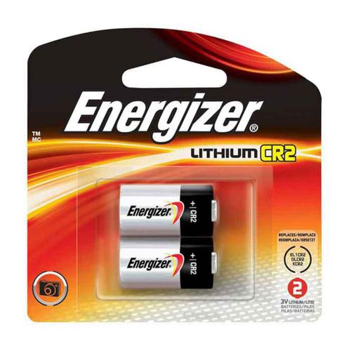 Energizer 1CR2 LITHIUM 2 PK