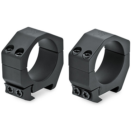 Vortex Precision Matched 1.26in 35mm Scope Rings, PMR-35-1.26