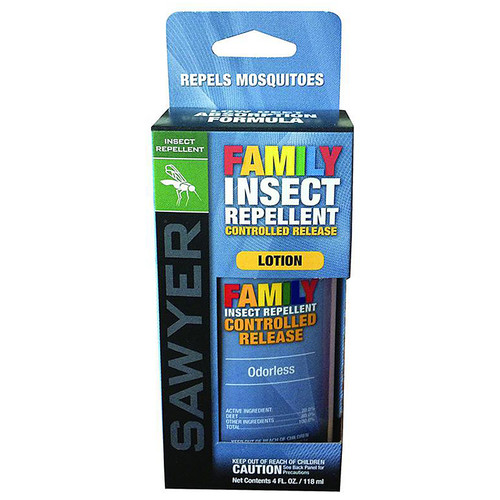 Sawyer Family Insect Repellent