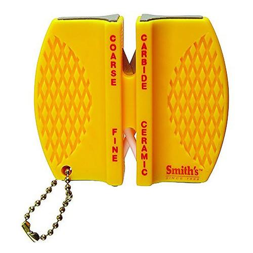 Smith's 2 Step Knife Sharpener (Pack of 24) Knife Sharpener Pocket