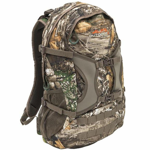 Alps Mountaineering Pursuit Backpack Realtree Edge Camo, 9411205