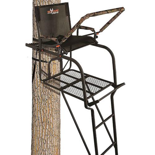 Big Game 18.6ft Hunter Ladderstand LS0550