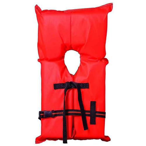 Kent Youth Type II Life Jacket 50-90 lbs
