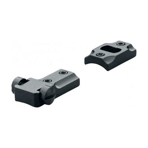 Leupold Standard 2 Piece Scope Base Winchester 70 Rev Rear Matt Black 50021