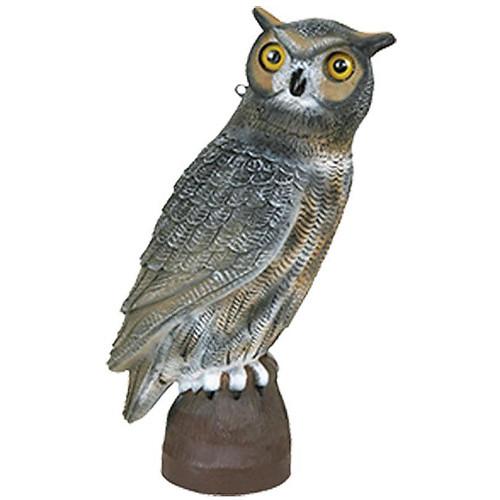 "Flambeau Inc 5910WL X6 Flambeau 17"" Owl Decoy"