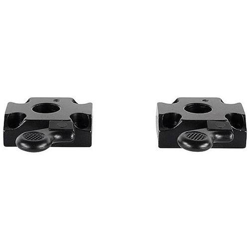 Leupold 2-Piece Base for Browning X-Bolt Rifle Gloss Black, 65424
