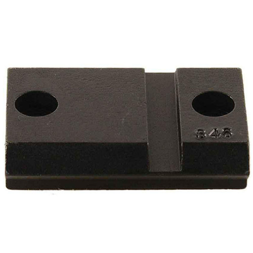 Weaver No. 94 Winchester 94 Angle-Eject Top-Mount Base Black, 48094