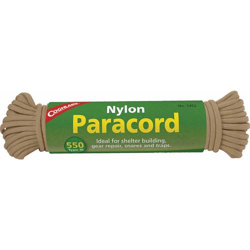 Coghlan's Paracord Tan