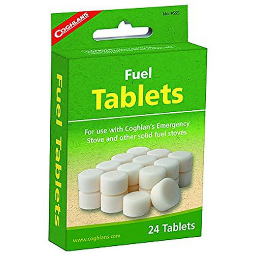 Coghlan's Fuel Tablets