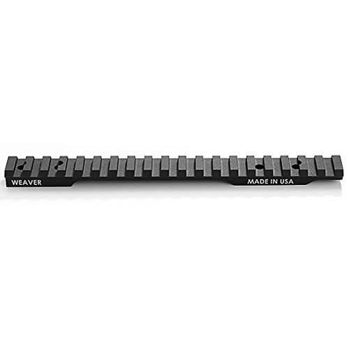 Weaver Extended Multi Slot Base Winchester Xpr SA 99477