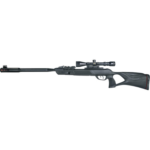 Gamo 6110063354 Swarm Fusion 10X GEN2 Air Rifle, .177 Caliber