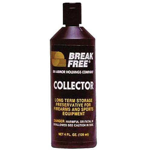 Break-Free Collector Long Term Storage Preservative 4 oz Liquid, CO-4-100
