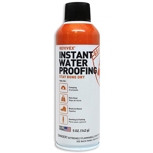 Gear Aid ReviveX Instant Water Repellent
