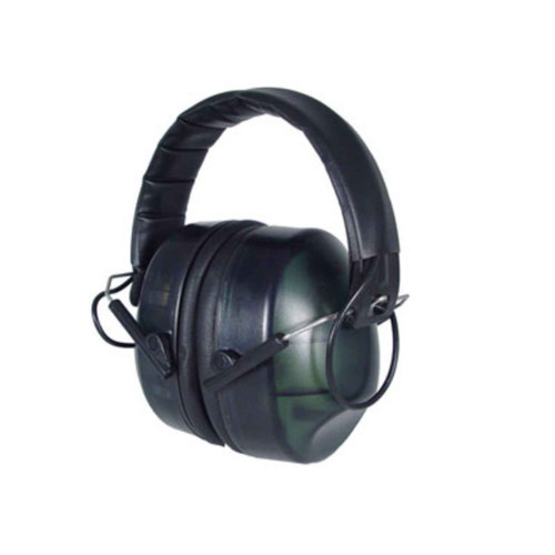 Radians Electronic Earmuffs Black, 430/EHP