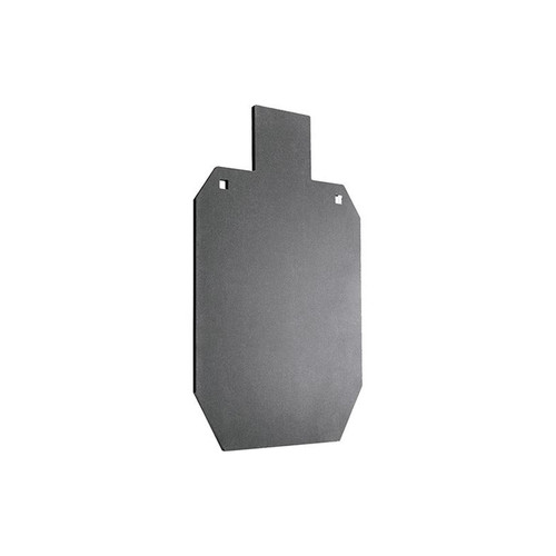 Champion Targets 33 Percent IPSC AR500 3/8 Steel Target