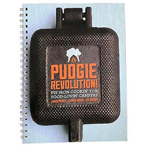 Rome Pudgie Revolution Cookbook