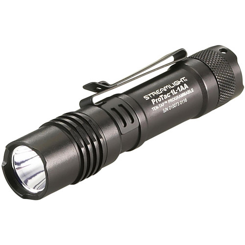 Streamlight ProTac 1L-1AA Bright and Compact Everyday Carry Flashlight